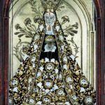 Nuestra Señora de Soledad The statue of Our Lady of Solitude, Patroness of Oaxaca